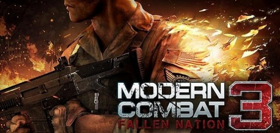 Gameloft-Releases-Modern-Combat-3-Fallen-Nation-for-Android-Platform