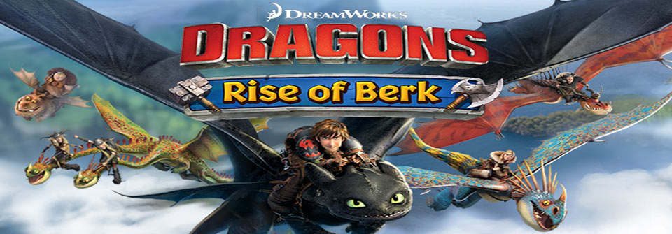 Dragons-Android-Game