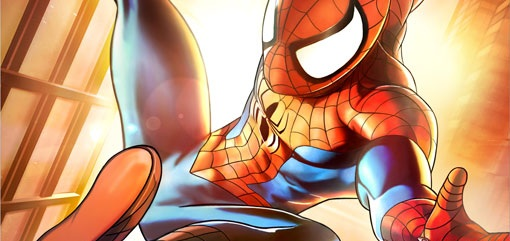 spider-man-unlimited-e3-gameloft-lineup