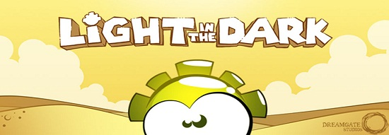 Light-in-the-Dark-Android-game