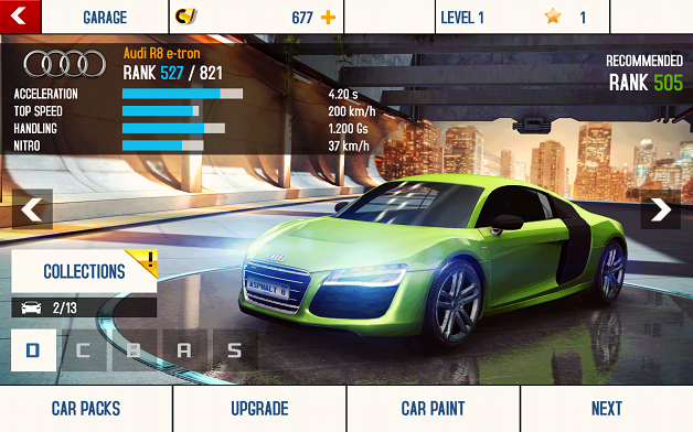asphalt-eight-screenshot-four