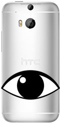 Android Kade - HTC One M8 Eye