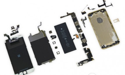 iFixit-iPhone-6-Plus-teardown