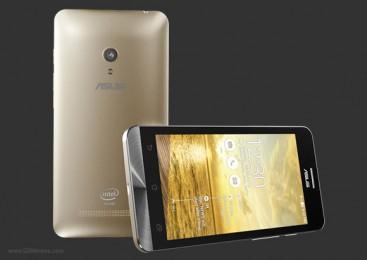 Android Kade - Asus Zenfone 5.5
