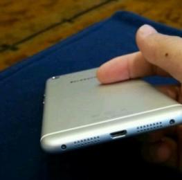 Android Kade - Lenovo Sisley 000