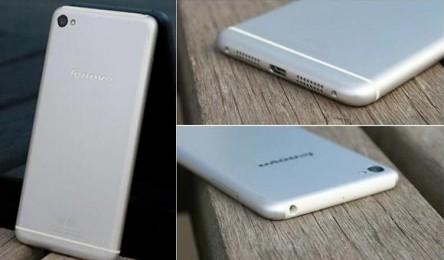Android Kade - Lenovo Sisley 001