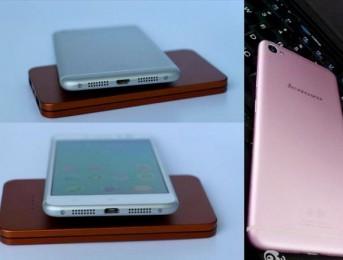 Android Kade - Lenovo Sisley 002