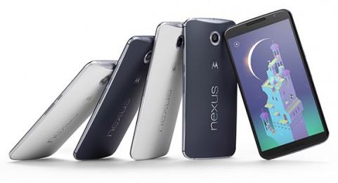 Android Kade - Nexus 6 - 001