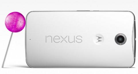 Android Kade - Nexus 6 - 002