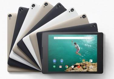 Android Kade - Nexus 9 (1)