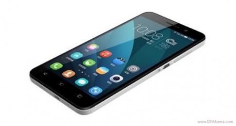 AndroidKade - Huawei Honor X4-2