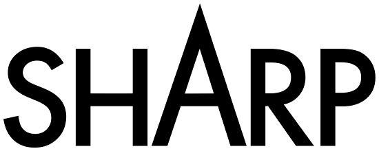 SHARP_Logo_Black1