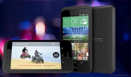 HTC-Desire320