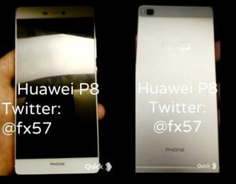 HuaweiP8
