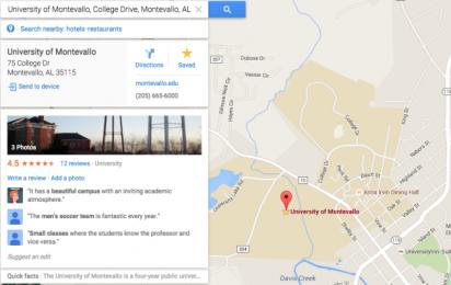 قابلیت جدید Google Maps در آپدیت جدید