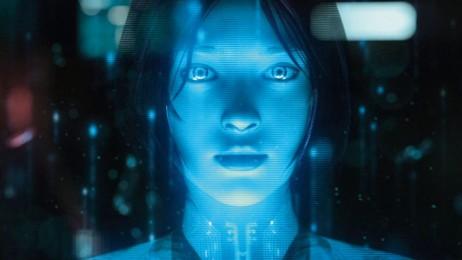 Hi, I'm Cortana  انقلابی در هوش مصنوعی