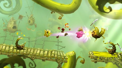 Rayman-Adventures-Android-Game-1