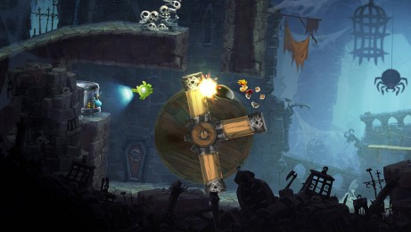 Rayman-Adventures-Android-Game-2