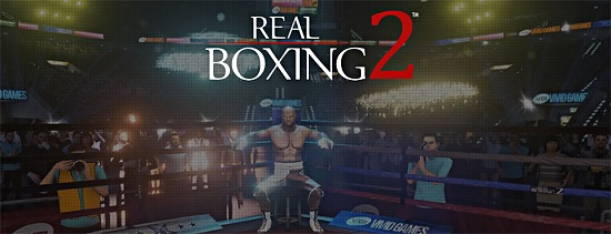 Real-Boxing-2-Android-Game