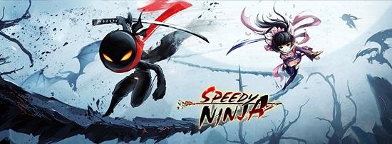 Speedy-Ninja-Android-Game
