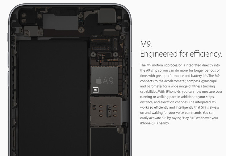 M9-co-processor-enables-always-on-Siri