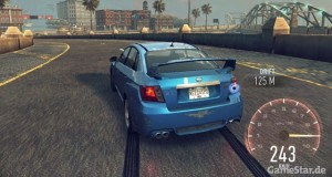 NfS No Limits - Drift