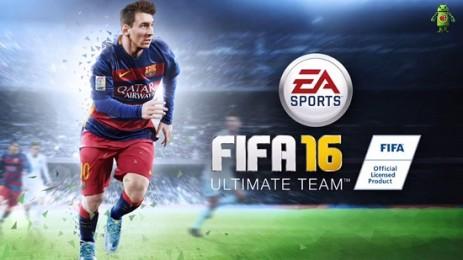 مسی یا بالوتلی؟! | نقد و بررسی FIFA 16 Ultimate Team