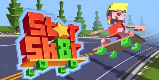 Star-Skater-Android-Game