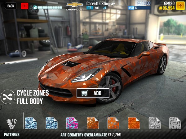 CSR_Racing_2_Stingray_Customisation_Customisation_2208x1656