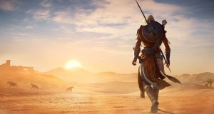 Assassin's Creed Origins loot box