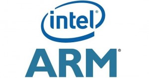 Intel-and-ARM