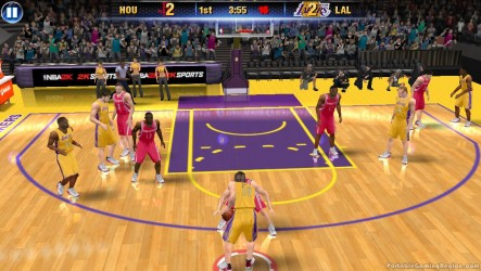 NBA-2K14-iPhone-5S-Gameplay-Screenshot