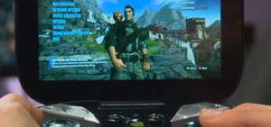 Nvidia-Project-Shield-handheld-gaming-console-shipped-streaming-Borderlands-2-by-Gearbox-Software-and-2K-Games-gameplay-screenshot-August-2013-PGR