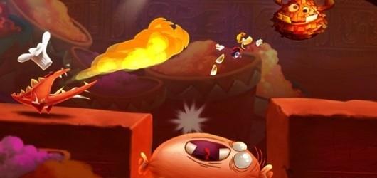 Rayman-Fiesta-Run-iPhone-5S-Release-Date