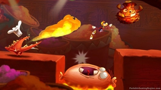 Rayman-Fiesta-Run-iPhone-5S-Release-Date