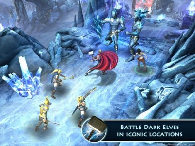 Thor-2-The-Dark-World-Portable-Game-Screenshot-Dark-Elves