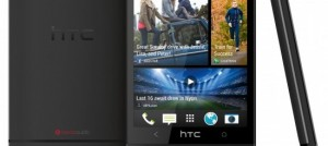 hTC one_black
