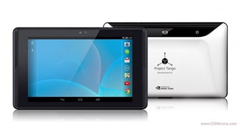 Android Kade - Project Tango (2)