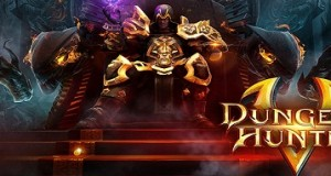 Dungeon-Hunter-5-Android-Game