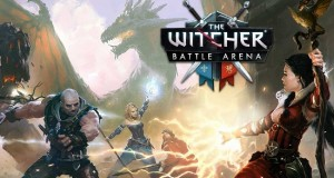 The-Witcher-Battle-Arena-1
