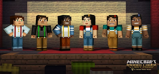 Minecraft-Story-Mode-Android-Game-preview