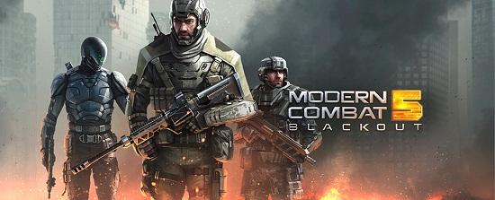 Modern-Combat-5-Armor-Update