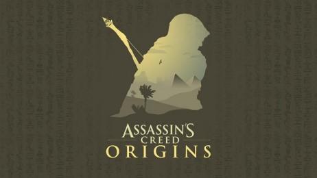 Assassin's Creed Origins Trophies